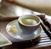 Comptoir de thé